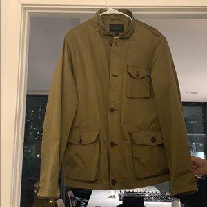 Men's Banana Republic Field Jacket